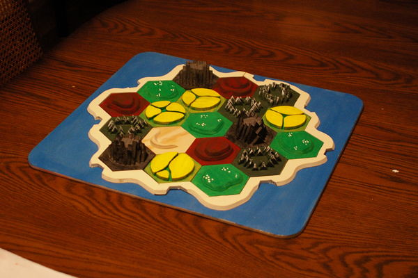 settlers of catan english instructions