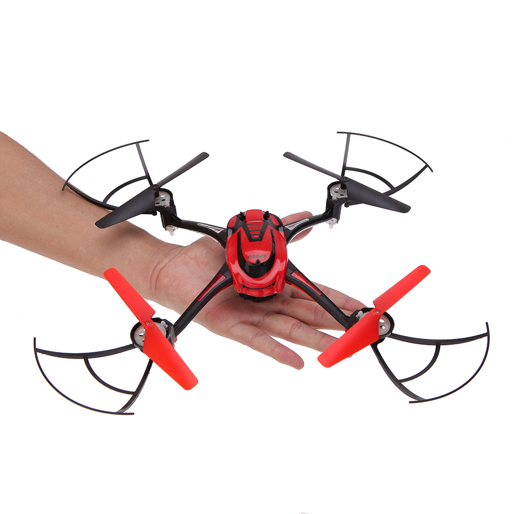 6 axis gyro ufo chaser instructions