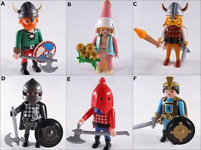 playmobil medieval castle 3666 instructions
