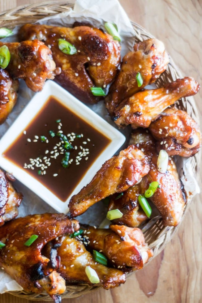 western family chicken wings instructions