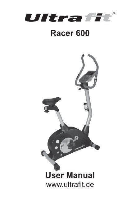 ultra racer 64 instructions