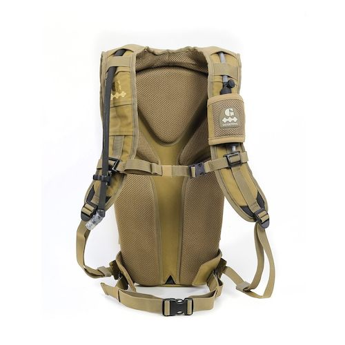 geigerrig hydration pack instructions