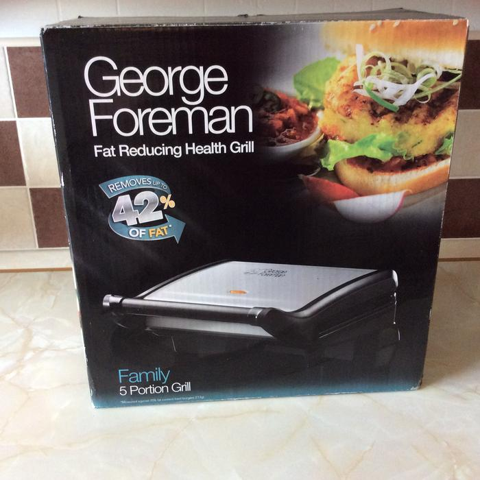 grp0004r george forman grill instructions