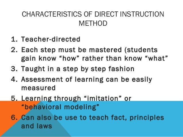 observations on the principles and methods of infant instruction