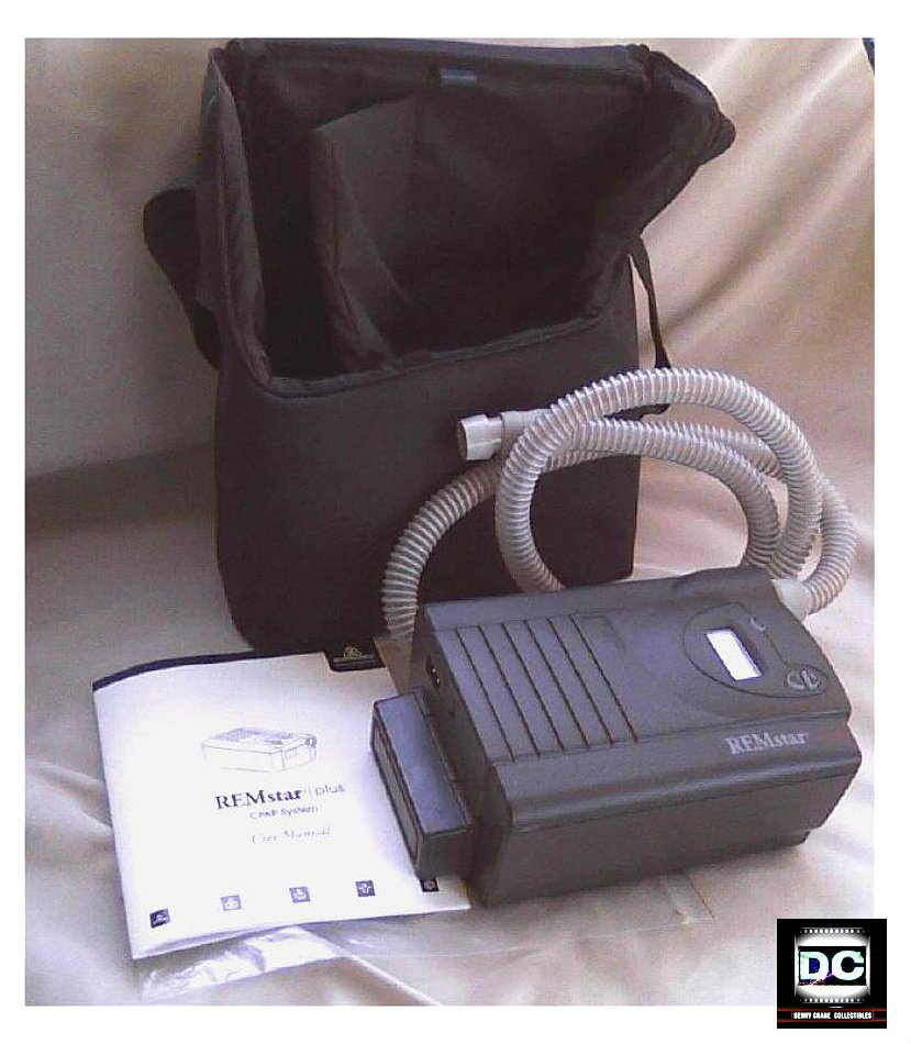 resmed cpap humidifier instructions