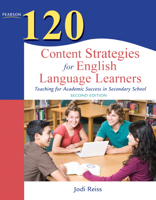 secondary school literacy instruction the content areas