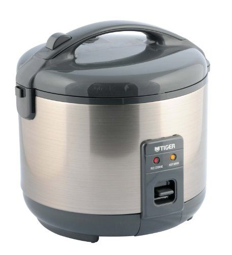 tiger rice cooker canada instructions
