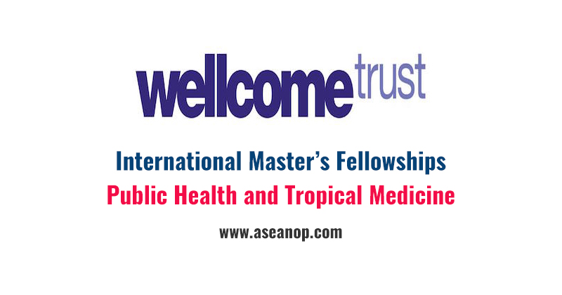 tropical medicine and international health author instructions