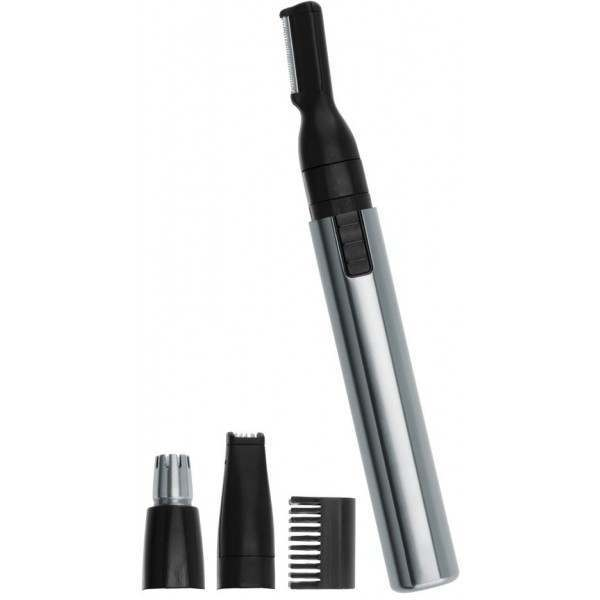 wahl nasal trimmer instructions